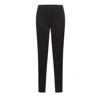 Jersey Leggings black