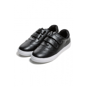 Norton Low Shoes for boy black