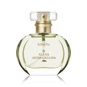 Faberlic by Alena Akhmadullina Eau de Parfum For Her