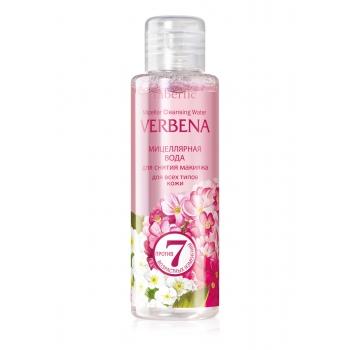 Мицеллярная вода для снятия макияжа серии Verbena