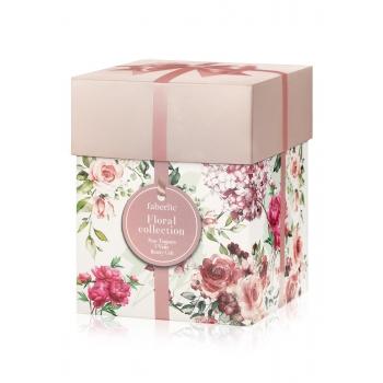Подарочный набор Floral Collection