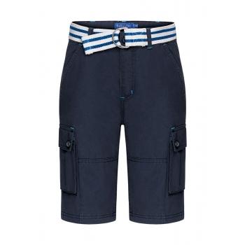 Boys Cargo Shorts dark blue
