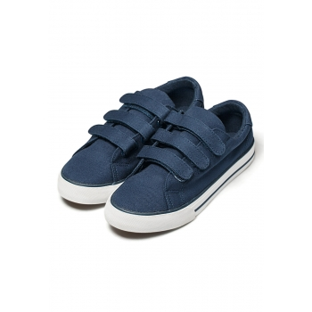 Boys Riko Sneakers blue