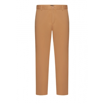 Mens Trousers sand beige