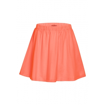 Girls Skirt peach
