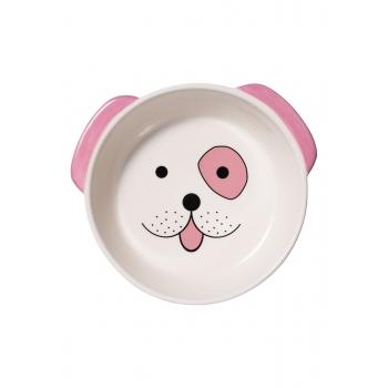 Dog Bowl pink