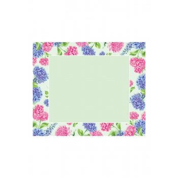 Flower Collection Tablecloth