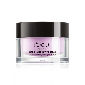 Active Face Cream
