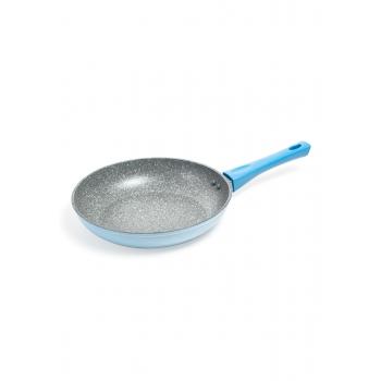 Сковорода с антипригарным покрытием диаметр 28 см