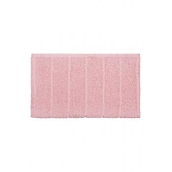 Полотенце для рук розовое