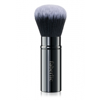 Compact Powder Brush
