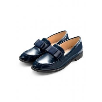 Туфли для девочек Ophelia синие