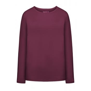 Tshirt plum