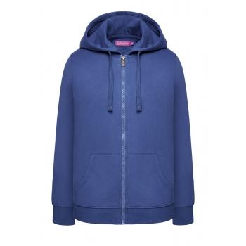 Sweatshirt royal blue