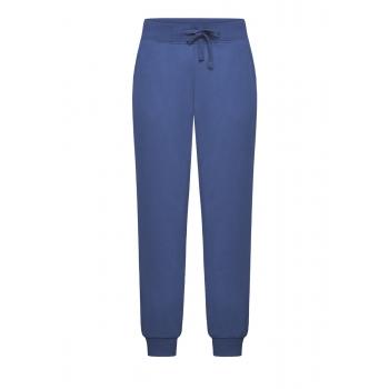 Trousers royal blue