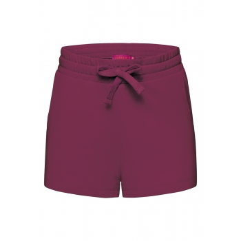 Girls Shorts plum