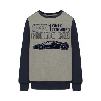 Boys Sweatshirt dark blue