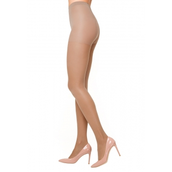 Silky Tights 20 den bronze