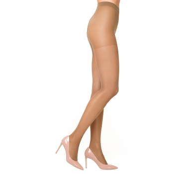 Silky Tights 40 den natural
