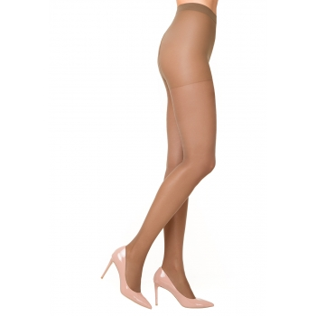 Silky Tights 40 den bronze