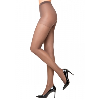 Silky Tights 40 den coffee