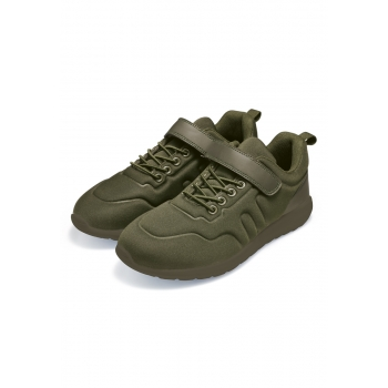 Energy sneakers for boys khaki