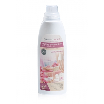 Orchid  Cashmere 2in1 Fabric Softener
