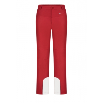 Insulated Trousers red