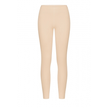 Thermal Leggings beige melange