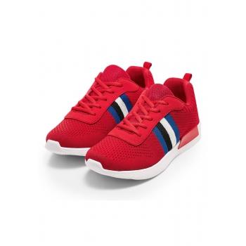 Кроссовки Runner красные