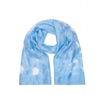 Wrap light blue