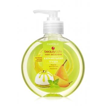 Caramel Pear Liquid Hand Wash
