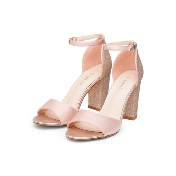 Beauty Shoes powder pink