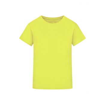 Short Sleeve Tshirt lime