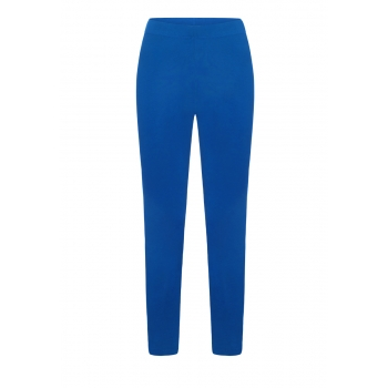 Jersey Leggings blue