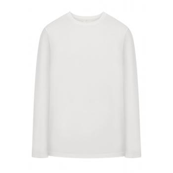 Mens Long Sleeve Tshirt white
