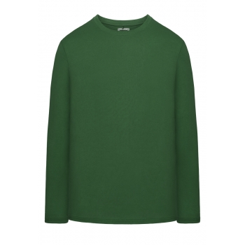 Mens Long Sleeve Tshirt green