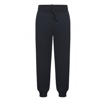 Mens Jogger Trousers dark blue