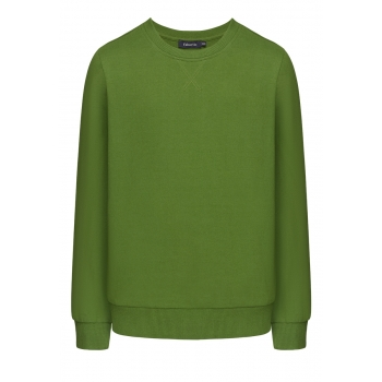 Boys Long Sleeve Jumper green