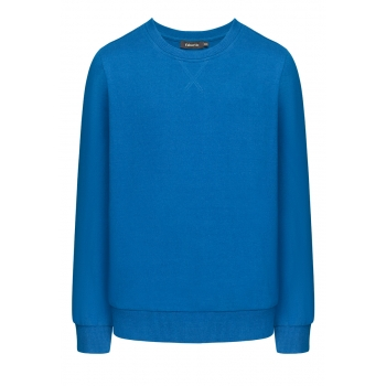 Boys Long Sleeve Jumper blue