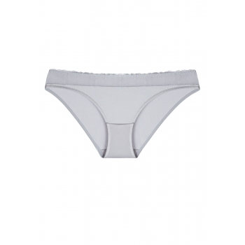 Fabrizia Slip Briefs grey