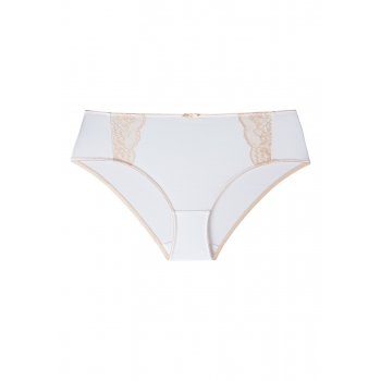 Eleanora Maxi Briefs white