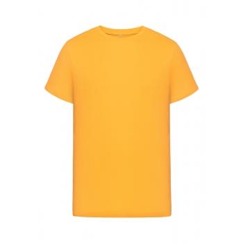 Футболка для мужчины цвет желтый