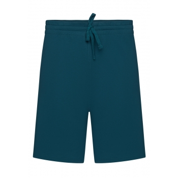 Mens Jersey Shorts dark blue