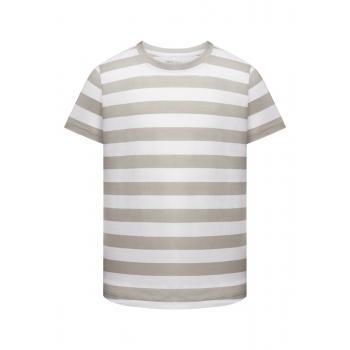 Boys Short Sleeve Tshirt grey
