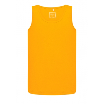 Boys Tank Top orange