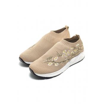 Bloom Sneakers beige