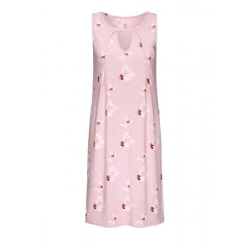 Night Dress pink