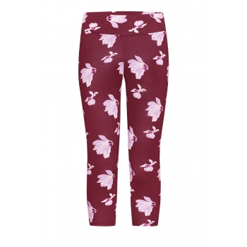 Leggins burgundy