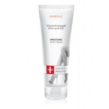 Venotonic Foot Cream